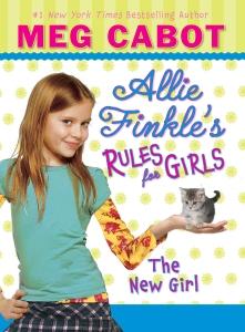 Allie Finkle #2.indd