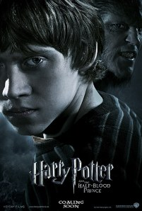 Can someone PLEASE tell me who besides Ron is in this?  I feel so stupid!