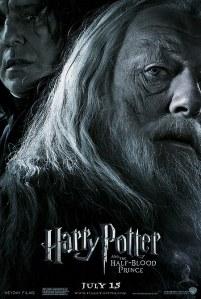 HP-snape + dumbledore