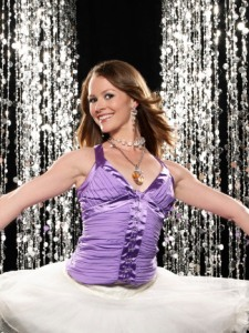 Melissa - ballet