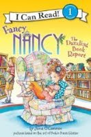Fancy Nancy The Dazzling Book Report
