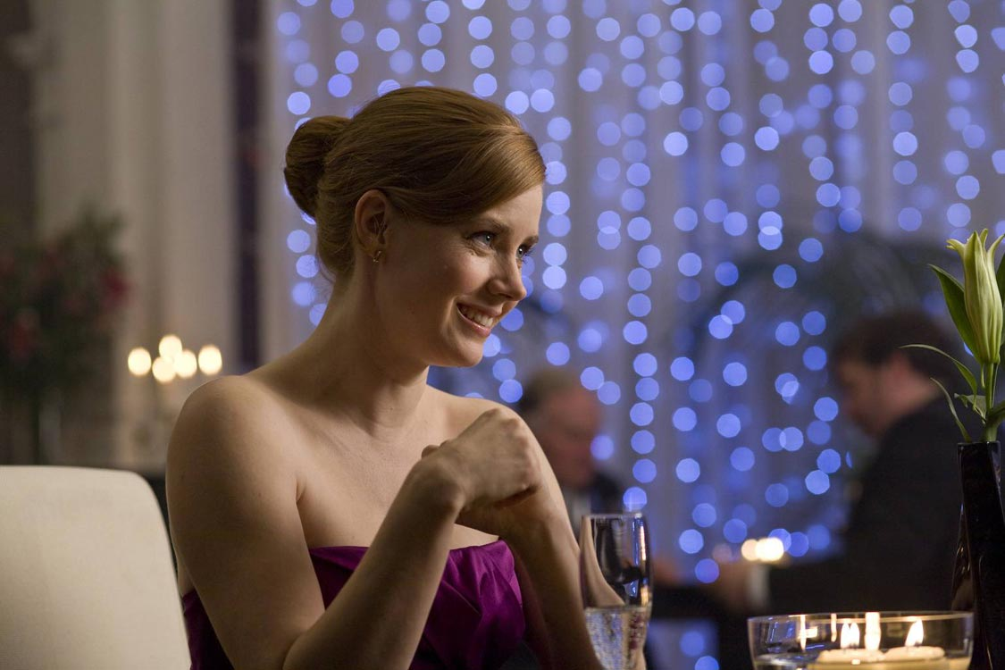 My Review of Leap Year... Amy Adams Movies