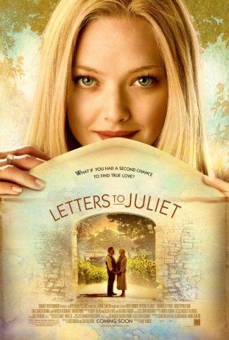 Letters To Juliet Dvd Release Date Amazon