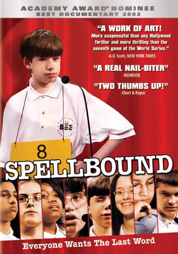 spellbound  documentary